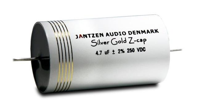 2 Stück Jantzen Audio Elko bipolar   6,80 uF